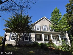 Photo of 6855 BARNEY DR, HUGHESVILLE, MD 20637 (MLS # CH10052777)