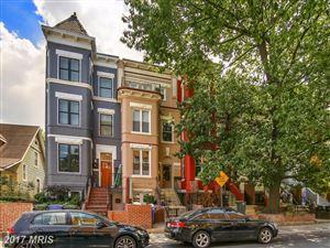 Photo of 1430 NEWTON ST NW #301, WASHINGTON, DC 20010 (MLS # DC9977777)