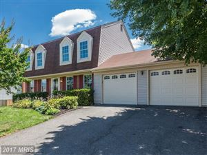 Photo of 1321 SHALLOW FORD RD, HERNDON, VA 20170 (MLS # FX10007777)