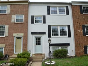 Photo of 14750 GATWICK SQ, CENTREVILLE, VA 20120 (MLS # FX10030777)