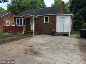 Photo of 3403 ALLISON ST, BRENTWOOD, MD 20722 (MLS # PG10001777)