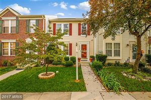 Photo of 1576 BEVERLY CT, FREDERICK, MD 21701 (MLS # FR10052779)