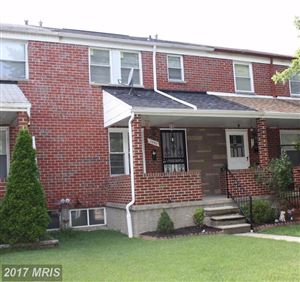 Photo of 1040 MIDDLEBOROUGH RD, ESSEX, MD 21221 (MLS # BC10016780)