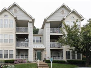 Photo of 7906H VALLEY MANOR RD #204, OWINGS MILLS, MD 21117 (MLS # BC10044780)