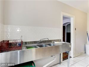 Tiny photo for 5125 NEW HAMPSHIRE AVE NW, WASHINGTON, DC 20011 (MLS # DC10030780)