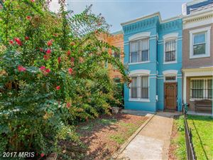 Photo of 1714 NEW JERSEY AVE NW, WASHINGTON, DC 20001 (MLS # DC10045780)