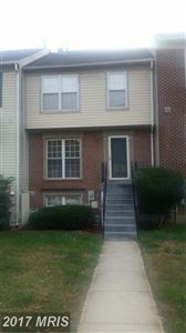 Photo of 7954 HEATHER MIST DR, SEVERN, MD 21144 (MLS # AA10097781)