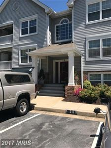 Photo of 5 RUMFORD DR #201, CATONSVILLE, MD 21228 (MLS # BC10012781)