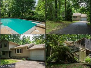 Photo of 4243 BADEN DR, HUNTINGTOWN, MD 20639 (MLS # CA9831783)