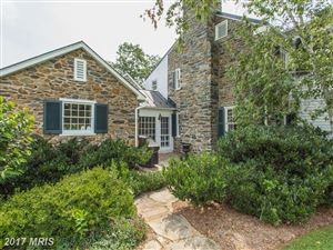 Photo of 9092 JOHN MOSBY HWY, UPPERVILLE, VA 20184 (MLS # LO9990783)