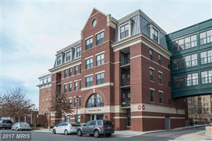 Photo of 1111 ORONOCO ST #333, ALEXANDRIA, VA 22314 (MLS # AX9868784)
