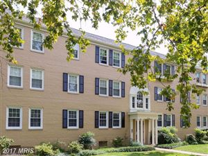 Photo of 6726 WAKEFIELD DR #A1, ALEXANDRIA, VA 22307 (MLS # FX10055784)