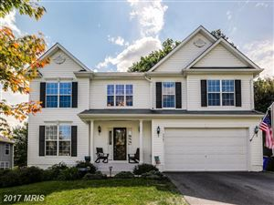 Photo of 5907 DAKOTA DR, HANOVER, MD 21076 (MLS # HW10065784)