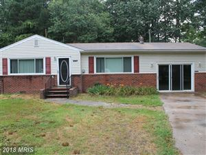 Photo of 1179 HOLLY VISTA DR, COLONIAL BEACH, VA 22443 (MLS # WE10027784)