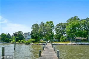 Photo of 1037 BACK BAY BEACH RD, WEST RIVER, MD 20778 (MLS # AA9979785)