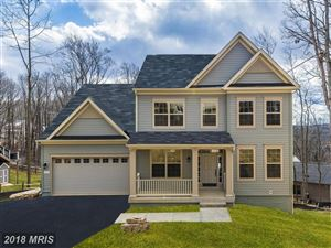 Photo of 7140 MASTERS RD, NEW MARKET, MD 21774 (MLS # FR10101785)
