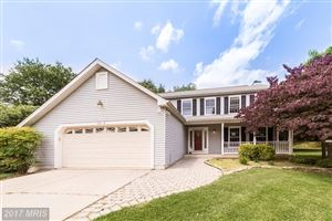 Photo of 6916 NEWBERRY DR, COLUMBIA, MD 21044 (MLS # HW10032785)