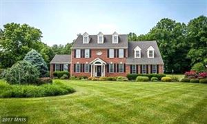 Photo of 2937 SUMMER HILL DR, WEST FRIENDSHIP, MD 21794 (MLS # HW9862785)