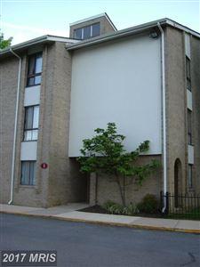 Photo of 8 MONROE ST #301, ROCKVILLE, MD 20850 (MLS # MC10109787)