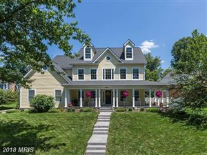Photo of 4825 DERUSSEY PKWY, CHEVY CHASE, MD 20815 (MLS # MC10111787)