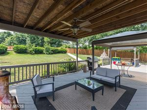 Tiny photo for 8360 HAWKINS CREAMERY RD, GAITHERSBURG, MD 20882 (MLS # MC9980787)
