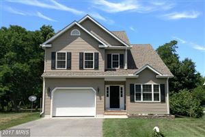 Photo of 312 LITTLE LOTS RD, STEVENSVILLE, MD 21666 (MLS # QA9987787)