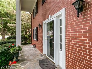 Photo of 5605 ENDERLY RD, BALTIMORE, MD 21212 (MLS # BA10066788)