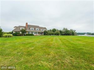 Photo of 7630 FERRY COVE RD, SHERWOOD, MD 21665 (MLS # TA9778788)