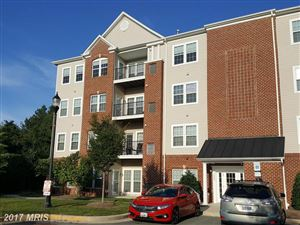 Photo of 7559 STONEY RUN DR #301, HANOVER, MD 21076 (MLS # AA10063789)