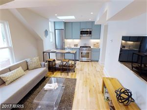 Photo of 3211 WISCONSIN AVE NW #303, WASHINGTON, DC 20016 (MLS # DC10061789)