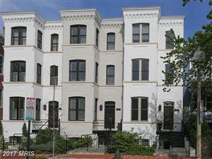 Photo of 327 9TH ST NE, WASHINGTON, DC 20002 (MLS # DC9923789)