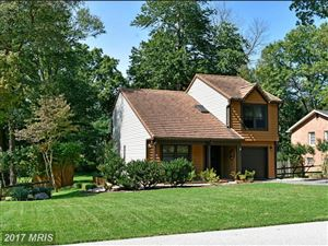Photo of 6818 ALLVIEW DR, COLUMBIA, MD 21046 (MLS # HW10056789)