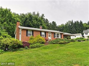 Photo of 1212 MARCLEE RD, FINKSBURG, MD 21048 (MLS # CR10058790)