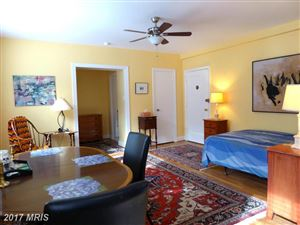 Photo of 3051 IDAHO AVE NW #305, WASHINGTON, DC 20016 (MLS # DC10103790)