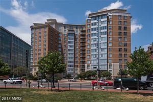 Photo of 555 MASSACHUSETTS AVE NW #106, WASHINGTON, DC 20001 (MLS # DC9983790)