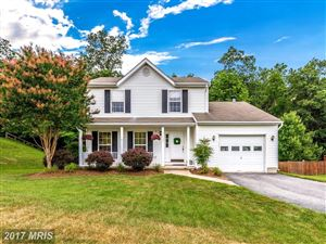 Photo of 13421 AUTUMN CREST DR, MOUNT AIRY, MD 21771 (MLS # FR10015790)