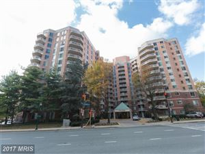 Photo of 7500 WOODMONT AVE #S201, BETHESDA, MD 20814 (MLS # MC9997790)