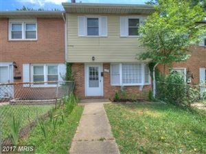 Photo of 1127 PRESIDENT ST, ANNAPOLIS, MD 21403 (MLS # AA9979791)