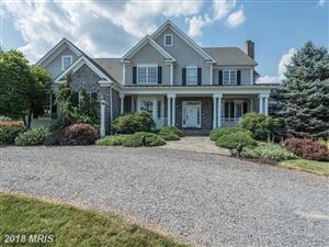 Photo of 14777 CLOVER HILL RD, WATERFORD, VA 20197 (MLS # LO9977791)