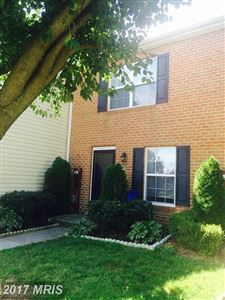Photo of 543 WELLINGTON CT, FREDERICK, MD 21703 (MLS # FR10056792)
