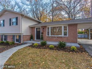 Photo of 2311 WILLIAM AND MARY DR, ALEXANDRIA, VA 22308 (MLS # FX10102792)