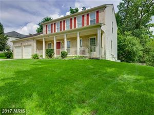 Photo of 14801 KIMBERWICK DR, BOWIE, MD 20715 (MLS # PG10028792)