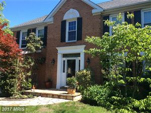 Photo of 3222 BRECKENRIDGE WAY, RIVA, MD 21140 (MLS # AA9963793)