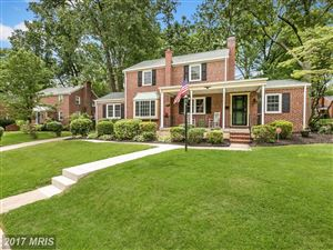 Photo of 6605 KILMARNOCH DR, CATONSVILLE, MD 21228 (MLS # BC10002793)