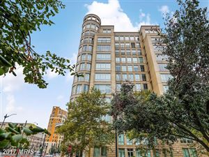 Photo of 301 MASSACHUSETTS AVE NW #401, WASHINGTON, DC 20001 (MLS # DC9010793)