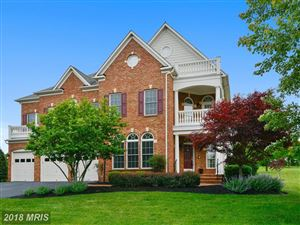 Photo of 16600 FERRIERS CT, LEESBURG, VA 20176 (MLS # LO9956793)