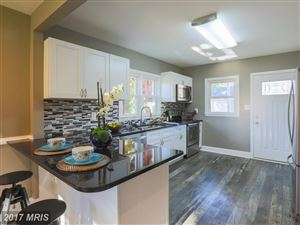 Photo of 281 E. CHATSWORTH AVE, REISTERSTOWN, MD 21136 (MLS # BC10073795)