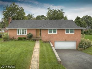 Photo of 9907 MARILYNN RD, PERRY HALL, MD 21128 (MLS # BC10061796)
