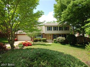 Photo of 2009 MASON HILL DR, ALEXANDRIA, VA 22307 (MLS # FX9892796)