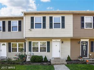 Photo of 710 OXFORD SQUARE DR, SILVER SPRING, MD 20905 (MLS # MC10084796)